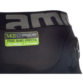 Amplifi MK II Skin Beskyttelsesshorts, black